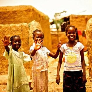 Mayo, Khartoum