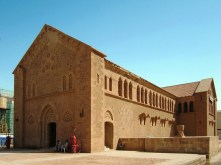 Republican Palace Museum, Khartoum, formerly and Anglican Cathedral