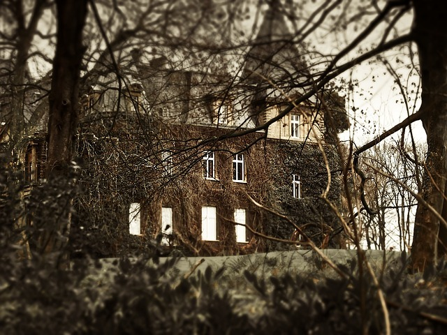haunted-house-1124241_640