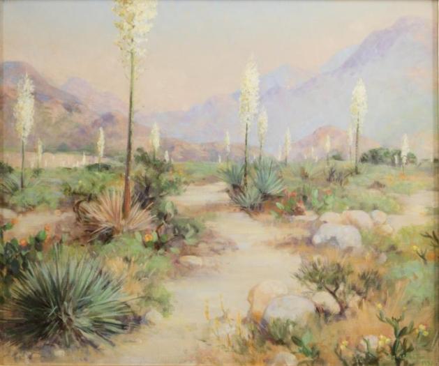 Pelton, California Landscape near Pasadena