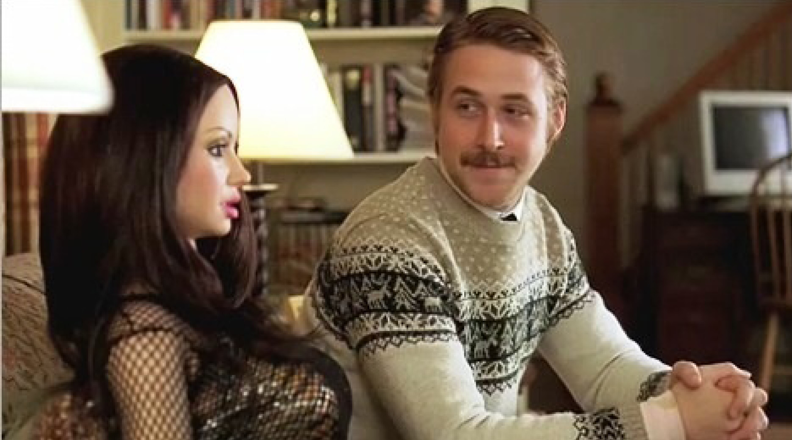 A New Image of Community Lars and the Real Girl  synkroniciti