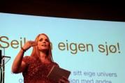 Foredrag i Haugesund