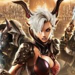 TERA beta – While talking about EVE