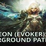 Devilian ~ Dungeon: Underground Path (Evoker)