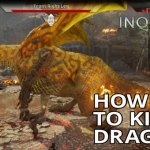 How Not to Kill a Dragon – When A Man Is Driving You Crazy