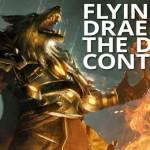 World of Warcraft – Flying in Draenor: The Drama Continues