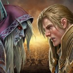 TalkTyme: My problems with Battle of Azeroth
