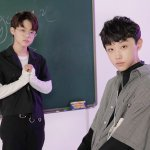"""Park Hyunjin and Achillo Release New Song """"Bucket List"""""""