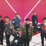 "EXO kills it with the eclectic  ""Tempo"""