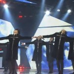 VIXX looking flawless for their KBS Gayo Daechukje performance
