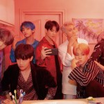 Theory: The importance behind the rose/pink colors in BTS' comeback