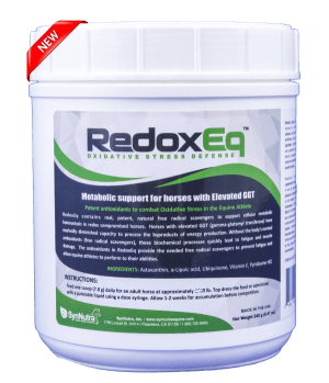 RedoxEQ Product Package