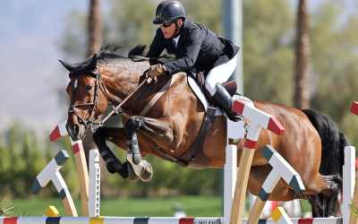 Springin' into the winner's circle with SynNutra