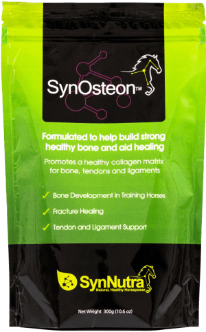 SynOsteon Front Of Bag