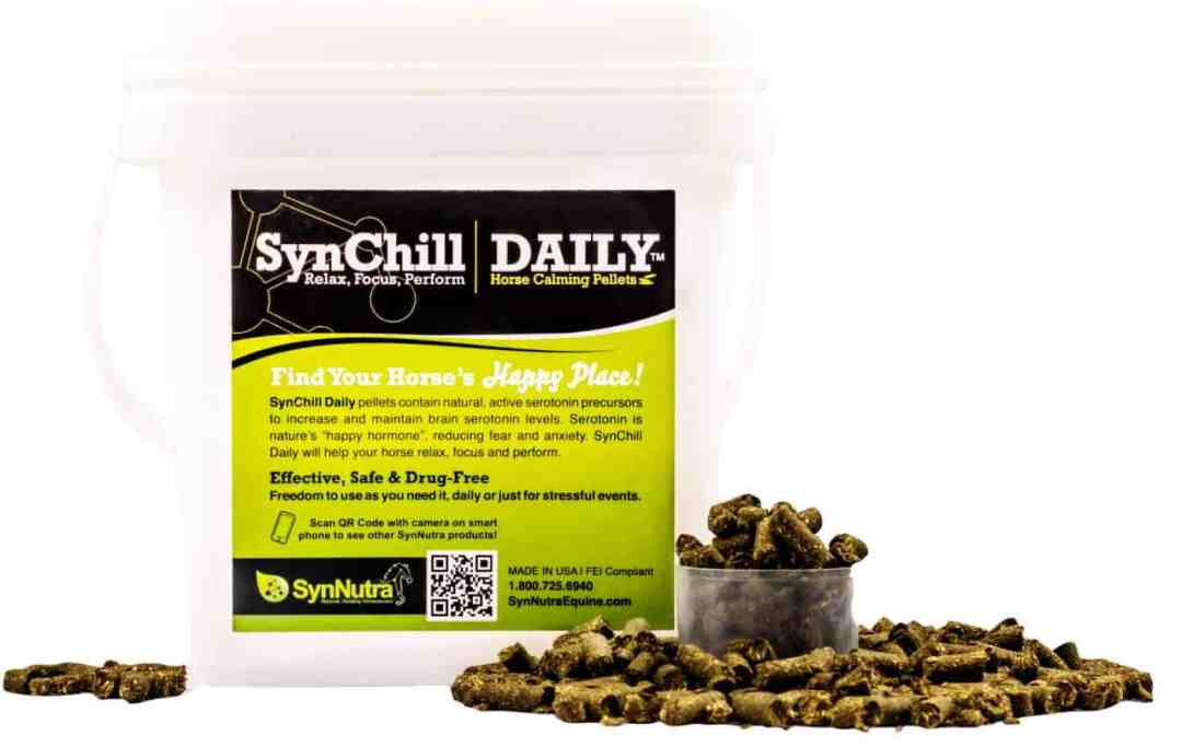SynChill Daily Package