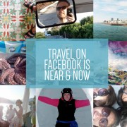 Facebook Travel Insight Report