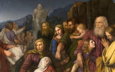 Rodowody Jezusa Nazorejczyka