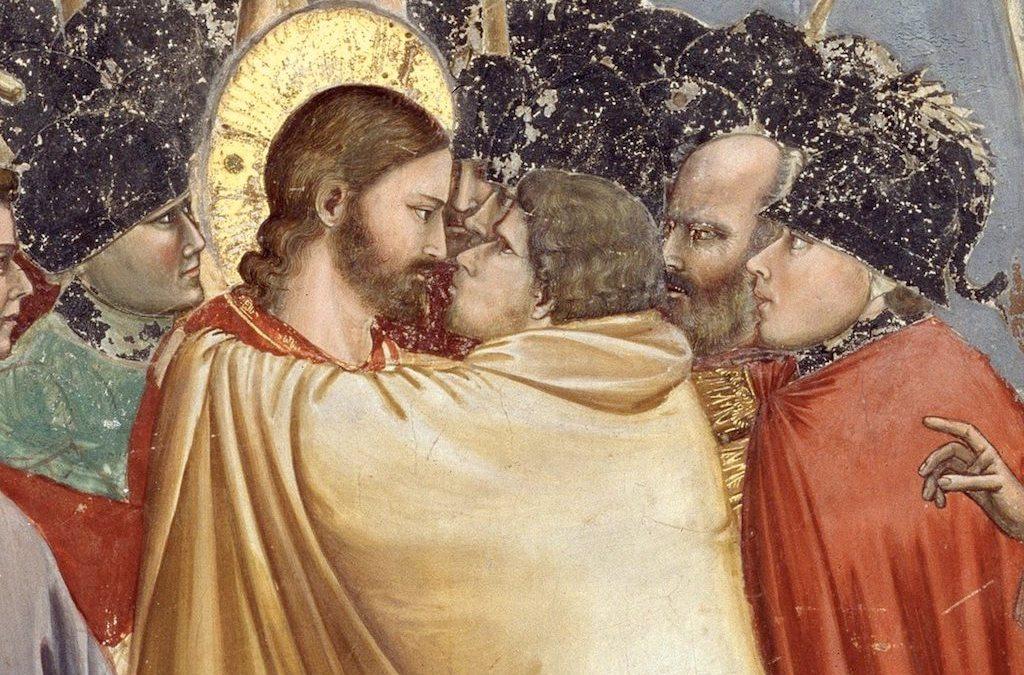 Judasz i 30 srebrników