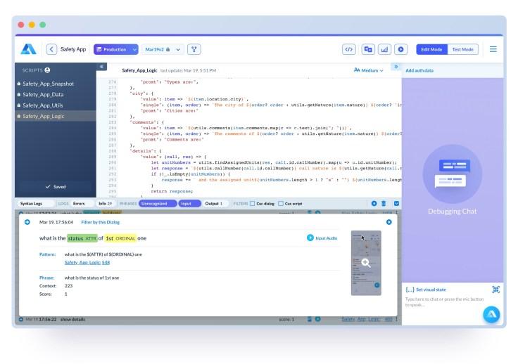 alanapp-in-app-screenshots-functionality