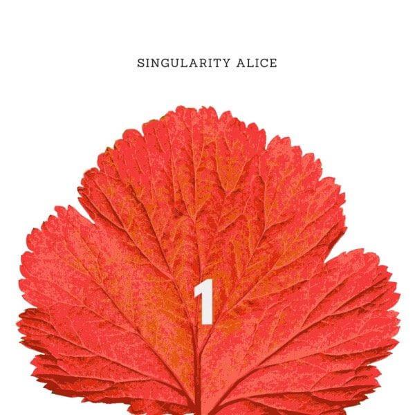 Singularity Alice by Lorraine Schein