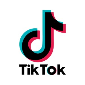 TikTok, logo, streaming, app, Syntax Creative - image