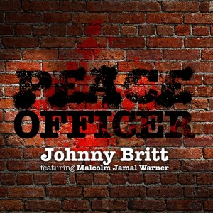 Johnny Britt, Malcolm Jamal Warner, jazz, R&B, Syntax Creative - image