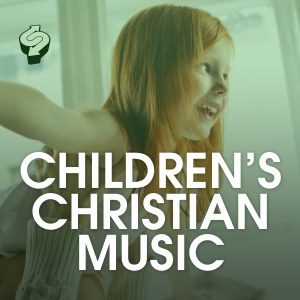 Christian music, playlist, streaming, kids music, childrens music, Syntax Creative - image