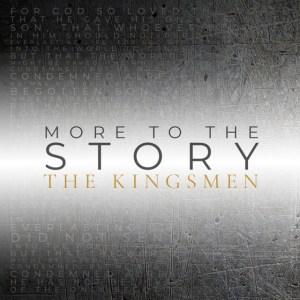 The Kingsmen, Christian music, quartets, southern gospel, Horizon Records, Syntax Creative - image