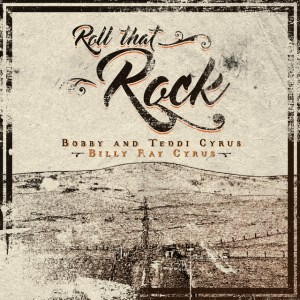 Bobby Cyrus, Teddi Cyrus, Billy Ray Cyrus, bluegrass, gospel, Pinecastle Records, Syntax Creative - image