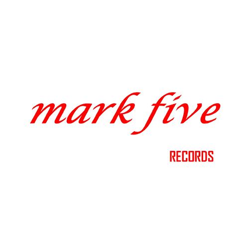 Mark Five Records, Rick Sandidge, Christian music, southern gospel, logo, Syntax Creative - image