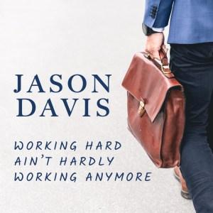 Jason Davis, Dan Tyminski, bluegrass, banjo, Mountain Fever Records, Syntax Creative - image