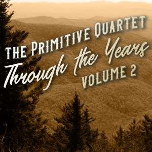 The Primitive Quartet, southern gospel, bluegrass, gospel grass, Mountain Home Music Company, Syntax Creative