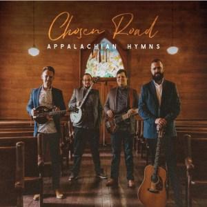 Chosen Road, bluegrass, acoustic, christian music, Song Garden, Syntax Creative - image