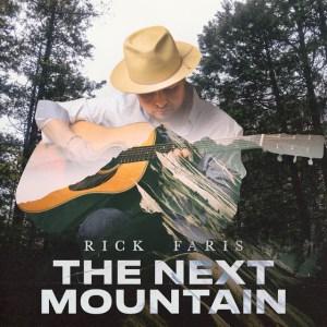 Rick Faris, Dark Shadow Recording, bluegrass, folk, Americana, Syntax Creative - image