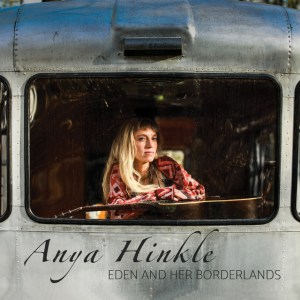 Anya Hinkle, Organic Records, folk, Americana, Syntax Creative - image