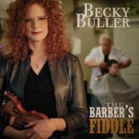 Becky Buller, Dark Shadow Recording, Syntax Creative - image
