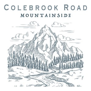 Colebrook Road, bluegrass, acoustic, Mountain Fever Records, Syntax Creative - image