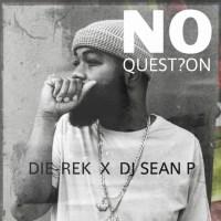 DIE-REK, DJ Sean P, Illect Recordings, Syntax Creative - image