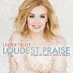 Lauren Talley, southern gospel, Christian music, Horizon Records, Syntax Creative - image