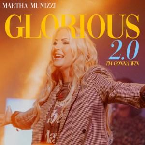 Martha Munizzi, gospel, Christian, Syntax Creative - image