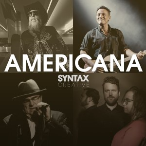 Eric Kinsey, Bruce Springsteen, Van Morrison, Jon Stickley Trio, Americana, playlist, Syntax Creative - image