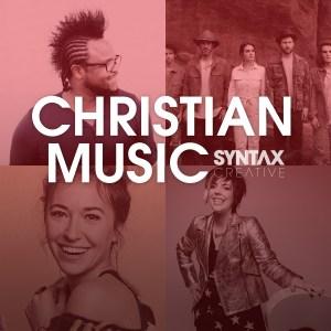 Vineyard Worship, Joshua Miller, We The Kingdom, Lauren Daigle, Yancy, playlist, ByChristians, Syntax Creative - image