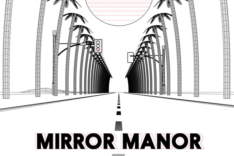 Mirror Manor (Brontide's Tim Hancock) shares debut track
