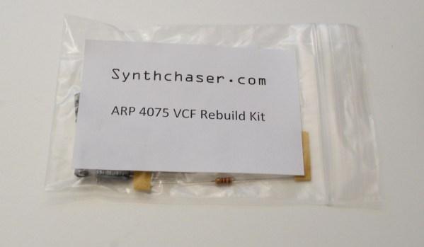 ARP 4075 VCF Enhancement Kit