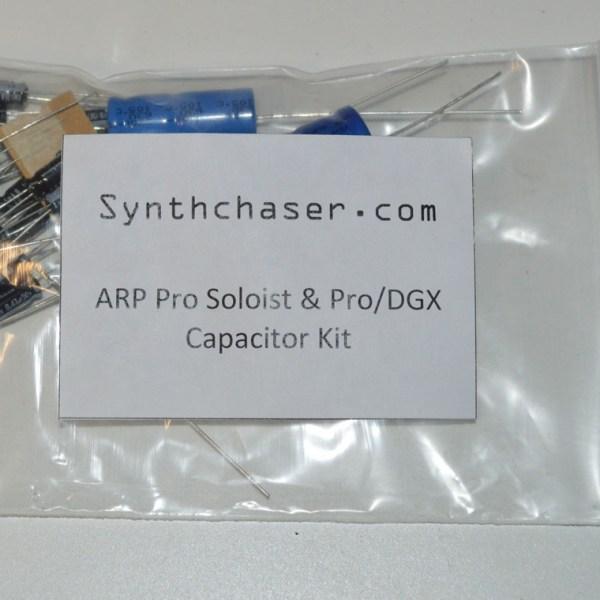 ARP Pro Soloist & Pro/DGX Capacitor Kit