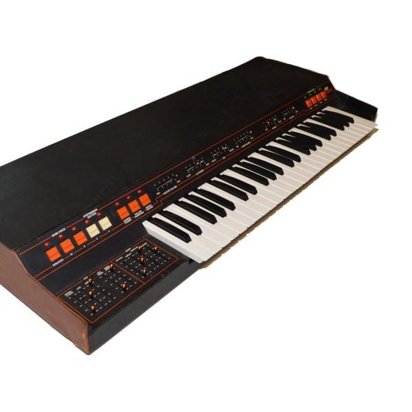 ARP Omni 2 w/LED Sliders & MIDI