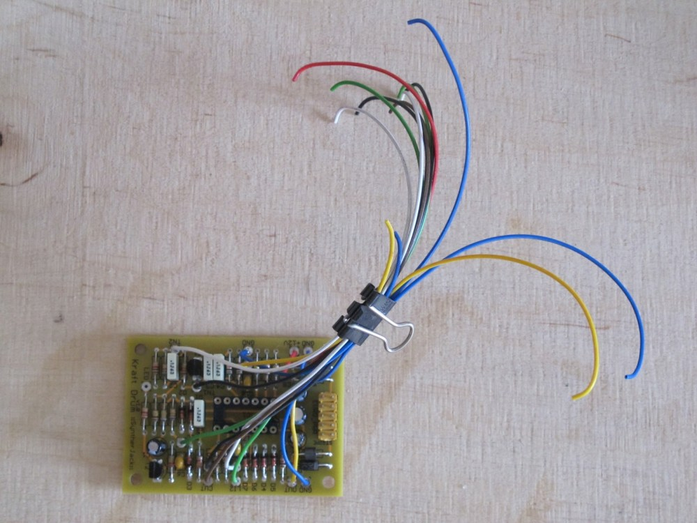 medium resolution of pcb with wires soldered