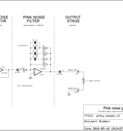 pink noise generator with basic filter circuit diagram elliot sound products design [ 1567 x 1072 Pixel ]