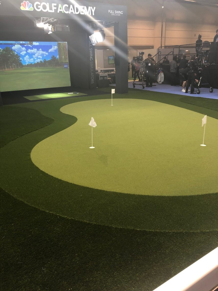 Golf Channel 2019 PGA Show