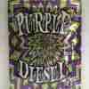 Buy Purple Diesel Incense 3g | Purple Diesel Herbal Potpourri | Order Purple Diesel Incense For Sale
